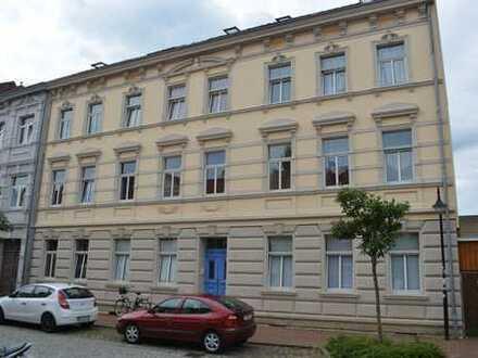 1-Zimmer-Wohnung in der Altstadt von Wittenberge
