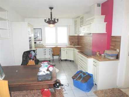 Tolle 2-Zimmer-Penthouse-Wohnung mit Weitsicht