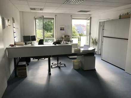 Repräsentatives zentrales Büro in Fellbach