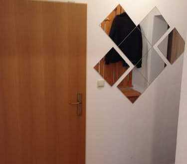 Helle 2,5 Zimmer Wohnung