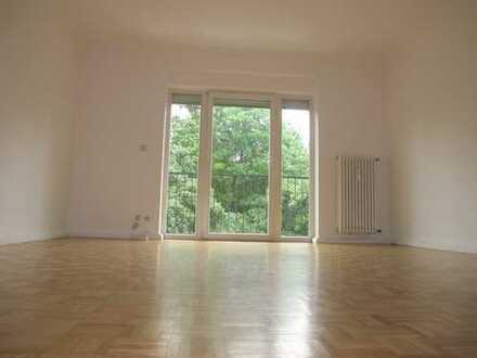Lehel - schickes Apartment mit Isarblick