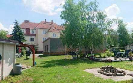 Freundliche 2-Zimmer-Wohnung in Tschernitz *mit großem Garten*