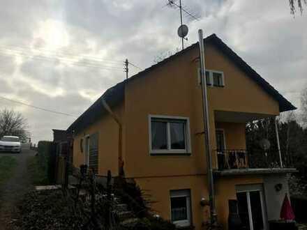 Großes Einfamilienhaus zur Miete in Winzeln, Waldrandlage