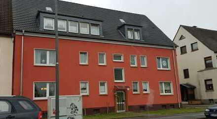 2-Zimmer-DG-Wohnung mit EBK und Waschmaschine in Dortmund Mengede