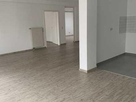 Roßdorf *** Bezugsfrei *** Variabel nutzbar als 4- / 5- oder 6-Zimmer Wohnung