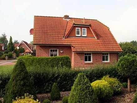 Schönes, geräumiges Ferienhaus am Badesee Tannenhausen, Nähe Aurich