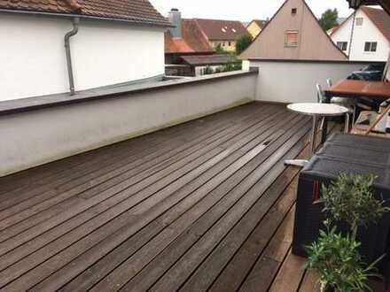 Schönes 18 qm Zimmer im Süden Ingolstadts