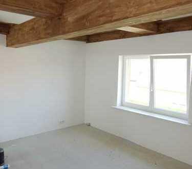 Schön wohnen in einem 5-Familienhaus - TOP-Ausstattung - große Wohnküche - Fußbodenheizung - BW - DU