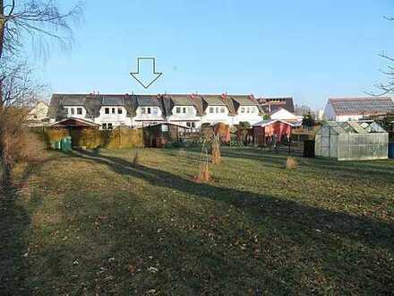 neuer Preis: Reihenhaus mit Garten und Terrasse in Prenzlau