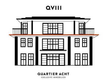 QVIII - MEHRFAMILIENHAUS IN SCHÖNER LAGE GERSTHOFEN