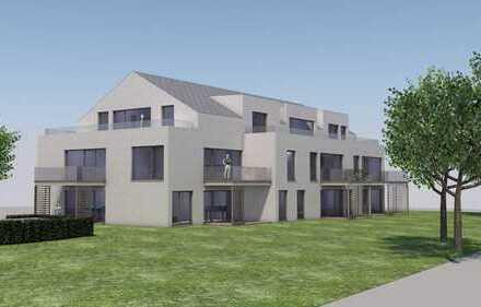 Attraktive Neubau-Wohnungen in Aitrach!