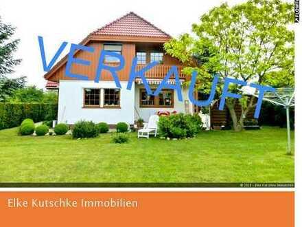 Gepflegtes Einfamilienhaus ca. 10 km östlich von Bautzen