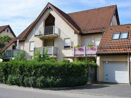 Freie 4-Zi. DG-Wohnung (ca. 119 m² Wohn-/Nutzfläche) zu verkaufen!
