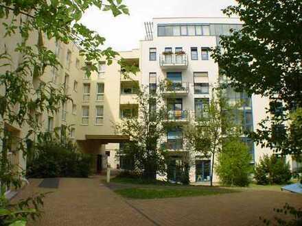 Einfach schön...hier ist neue Wohnung in Zentrumsnähe!