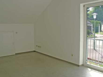 POCHERT IMMOBILIEN - Schöne kleine DG-Wohnung in ruhiger Lage / KL-Hohenecken