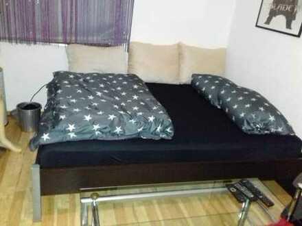 1 Zimmer 15qm Sehr gerne an Wochenendheimfahrer zu vermieten.