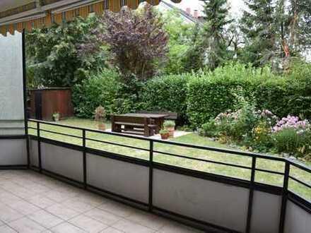 Sehr gepflegte, attraktive 2,5-Zimmer-Parterre-Wohnung mit Balkon in ruhiger Lage von DO-Aplerbeck
