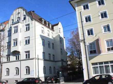 Praxis in zentraler Lage, Nähe Königsplatz