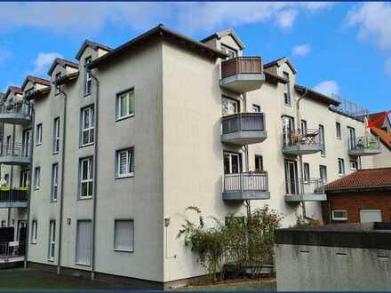 Vermietete Eigentumswohnung  mit Garage in Lütgendortmund
