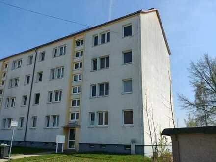 Attraktive Wohnung im 1. Obergeschoss