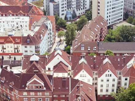 Vier Mehrfamilienhäuser - im Portfolio oder einzeln zu erwerben