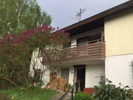 Schönes Haus mit 4 Zimmern im Enzkreis, Heimsheim