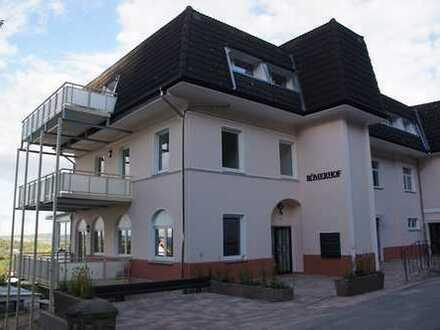Luxuriöse 4-Zimmer-Wohnung im Römerhof - Hiddesen