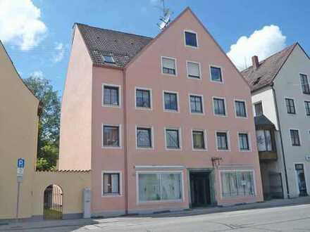 Gemütliche Wohnung in der Altstadt von Schongau