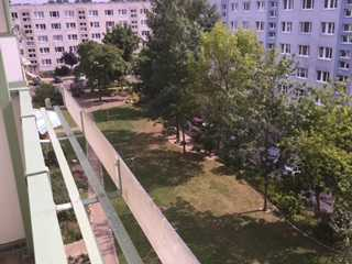 Schöne 2-Raum Wohnung in Greifswald, Puschkinring