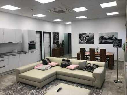 WG Zimmer in top ausgestattete Wohnung mit Klimaanlage, Fußbodenheizung und neuwertigen Möbeln