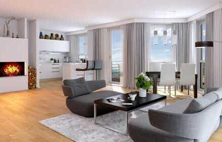 Leben ist Veränderung - Erwerben Sie jetzt diese tolle 4-Zimmer-Wohnung !