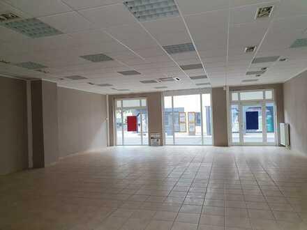 ** Repräsentatives Ladenlokal (ca. 180 m2 Nutzfläche) in exzellenter Stadtlage ! **