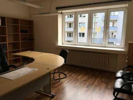 Büro-/Praxisräume