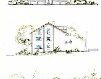 3-Zimmer-DG-Wohnung mit Balkon, HWR, Tiefgarage in Cottbus-Döbbrick
