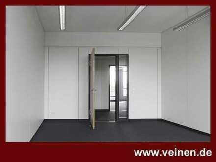 Renommierter Standort bietet repräsentative Büroflächen