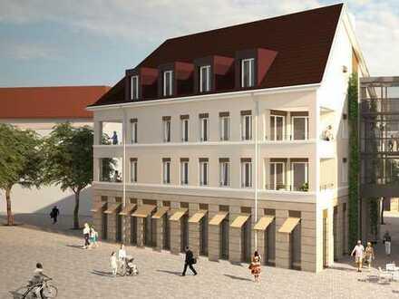 4 Zimmer   Mittendrin: Bad Krozingen   (4.1.2)