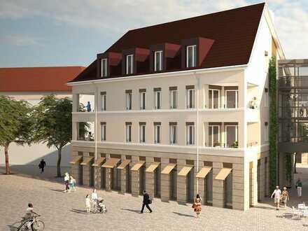 4 Zimmer | Mittendrin: Bad Krozingen | (4.1.2)