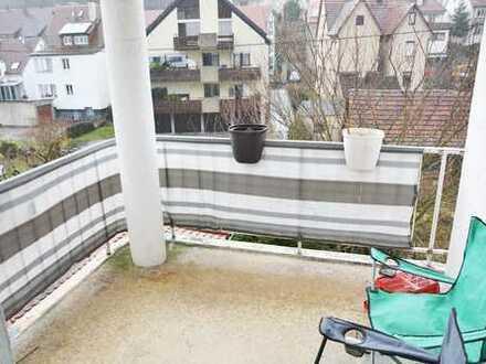 ++ Helle 3 Zimmer Wohnung in Uhlbach, auch als Kapitalanlage ++