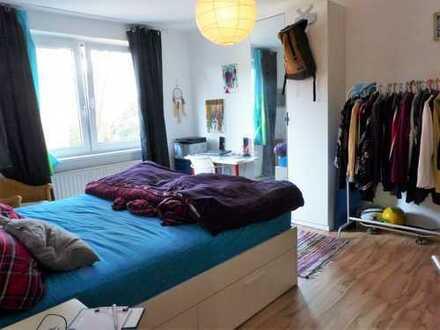 Gemütliche 2-Zimmer Wohnung in zentraler Lage zu mieten!