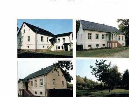 Ansprechende, vollständig renovierte 1,5-Zimmer-DG-Wohnung zur Miete in Mühlenberge OT Wagenitz