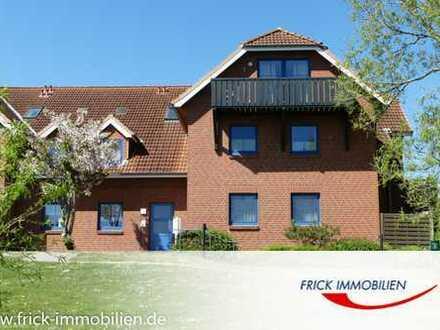 Dahme/Ostsee - Ferienappartement in Strandnähe