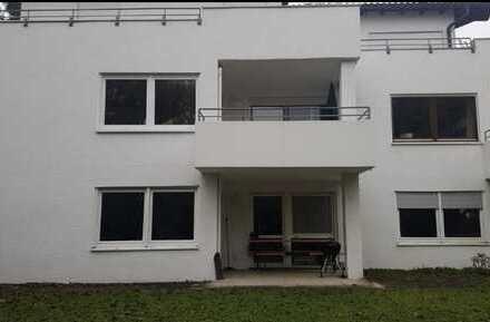 Schöne 2,5 Zimmer Wohnung in ruhiger Lage von Biberach