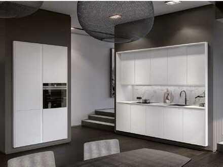 Neubau-Erstbezug in Bestlage inklusive geschmackvoller Ausstattung und SieMatic- Einbauküche