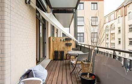 HOMESK - Moderne 3-Zimmer-Eigentumswohnung im Herzen Kreuzbergs