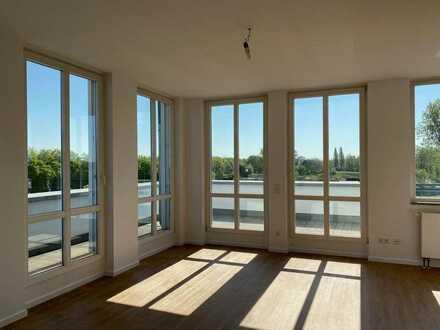 Schöne 3-Zimmer-Wohnung mit Balkon in Ahaus