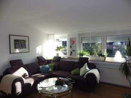 Hübsche gepflegte Wohnung in Münster-Roxel, modernisiert und bestens geeignet für eine junge Familie