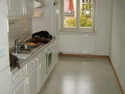 Schwabing, Nähe Münchner Freiheit: gemütliche 2-Zimmer-Dachgeschosswohnung vermietet
