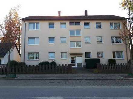 Schöne 3 Zimmer Wohnung mit Balkon nach Süden