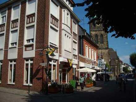 Schönes Ladenlokal in Ahlens Fußgängerzone