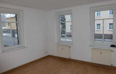 Preiswerte 2-Raumwohnung in Niederwürschnitz
